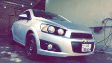 Best price! Chevrolet Sonic 2012 for sale