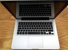 Macbook core i7
