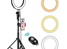 Ring Light الرينج لايت الخطير