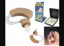 جهاز ضعف السمع