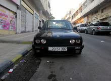 For sale 1989 Black E30