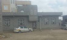 بيت للبيع في صنعاء