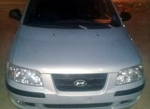 Used Hyundai Matrix for sale in Tobruk
