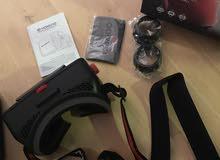 نظارة هوميدو للواقع الافتراضي 360 جديدة للبيع