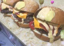اسطى ساندويتشات فني