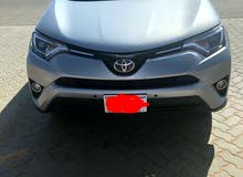 2017 Toyota RAV 4 for sale