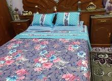 غرفة نوم صاج تزكام نظيفة للبيع