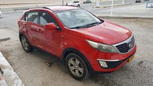 Good Condition Kia Sportage for sale