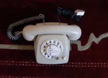 هاتف بلجيكي نادر و بحالة جيدة