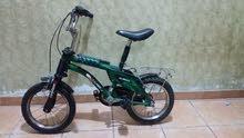 دراجة اطفال بحالة جيدة جدا