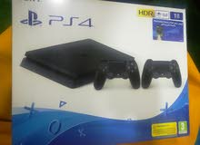 Amman - There's a Playstation 4 device in a New condition