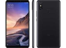mi MAX3 64gb+4gb black