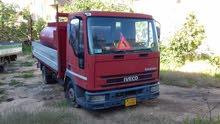 افيكو ريكردو 14-75 مجهزة لتوزيع الوقود
