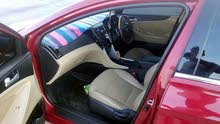 Automatic Hyundai 2011 for sale - Used - Al Masn'a city