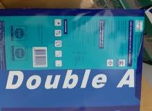 ورق A4 الوزن 70 جرام .