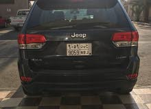 Automatic Jeep 2014 for sale - Used - Jeddah city