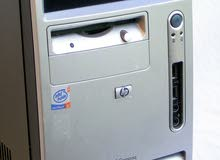 كيس كمبيوتر بنتيم 4 HP