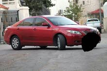 For rent 2008 Maroon Camry