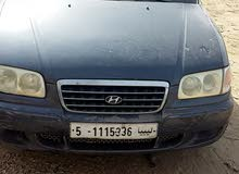 Used Hyundai Trajet in Tripoli