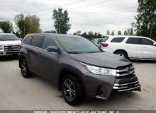 Toyota Highlander 2018 For Sale