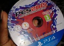 شريط PES 2015