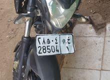 Bajaj Palsur NS200 2013
