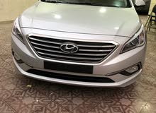 For sale Hyundai Sonata car in Dubai