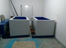 مصانع الغطاس للتجميد السريع