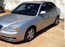 Available for sale! 0 km mileage Hyundai Avante 2004