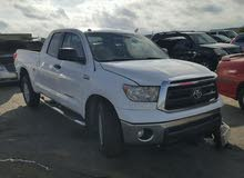 Toyota Tundra made in 2011 for sale