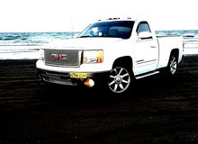 GMC Sierra 2009 For sale - White color