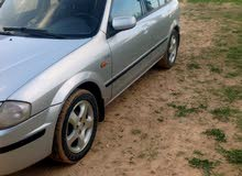 Used condition Mazda 323 2000 with  km mileage