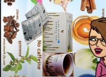شاي أعشاب طبيعي  /
