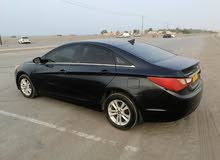 Black Hyundai Sonata 2011 for sale