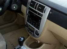 Gasoline Fuel/Power   Daewoo Lacetti 2005