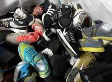 احذية مستعملة وارد أوروبا ماركات عالمية