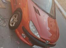 0 km mileage Peugeot 206 for sale