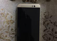 هاتف HTC ون ام 9 بلس بحالة الوكالة