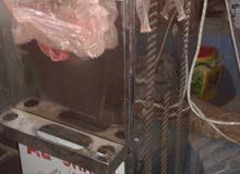 ماكنتين موطا 3 كير مستعملة صيني وعراقيه مبلغ3500 رقم 07831277259 بغداد