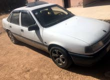 Available for sale!  km mileage Opel Vectra 1991
