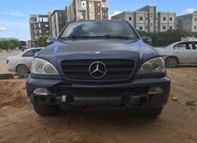 For sale Used ML - Automatic