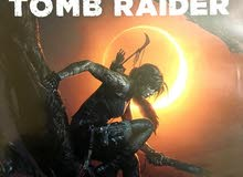 شادو اوف تومبرايدر shadow of the tomb raider