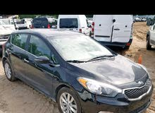 2014 New Forte with Automatic transmission is available for sale