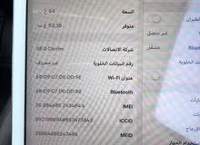آيباد آير 1 -64GB ( واي فاي +شفره )