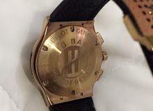ساعة HUBLOT للبيع