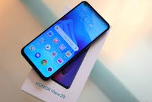 honor view 20 اخو الجديد