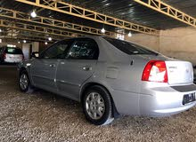 كيا شوما 2003
