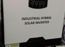 انظمة طاقة شمسية وقطع و بطاريات