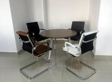 SERVICED OFFICE FOR 8K/YR
