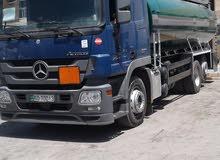 سنقل ماء  mb3  2012